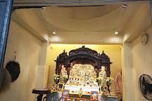 ISKCON, Navi Mumbai, India