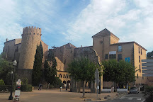 Museu d'Historia de Sant Feliu de Guixols, Sant Feliu de Guixols, Spain