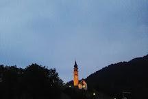 Chiesa di San Vittore, Tonadico, Italy