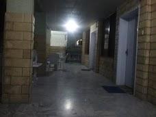Al-Qamar Hotel murree