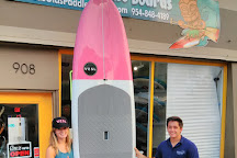 Las Olas Paddle Boards, Fort Lauderdale, United States