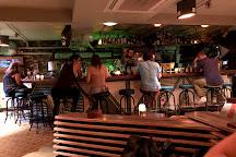 Bar Le Mal Necessaire, Montreal, Canada
