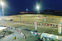 Oman Automobile Association Karting Track, Muscat, Oman