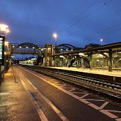 Станция  Lund Central