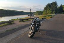 MDC Reservoir #6, West Hartford, United States