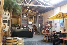 Moon Dog Craft Brewery, Abbotsford, Australia