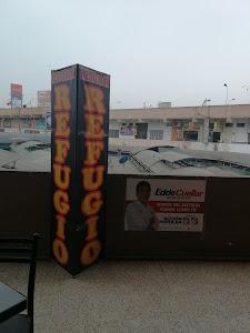 Centro Comercial Las Brisas Refugio 8