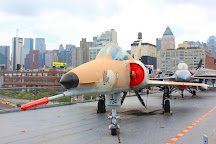 Intrepid Sea, Air & Space Museum, New York City, United States