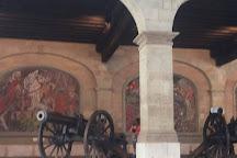 L'ancien arsenal, Geneva, Switzerland