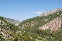 Goksu River Valley, Silifke, Turkey