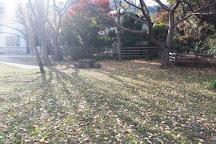 Roka Memorial Park, Zushi, Japan