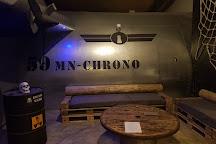 59Mn Chrono, La Farlede, France