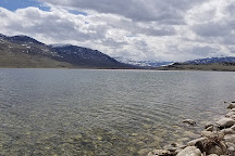 Dailey Lake, Emigrant, United States