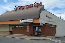 Olympus Spa, Lynnwood, United States