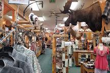 Twisted Pine Fur & Leather Co, Estes Park, United States