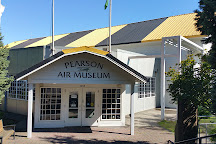 Pearson Field and Pearson Air Museum, Vancouver, United States