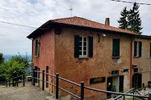 Faro voltiano, Brunate, Italy