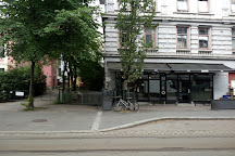 Cafe Nero, Oslo, Norway