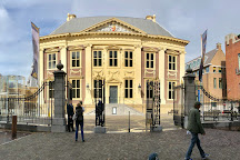 The Mauritshuis Royal Picture Gallery, The Hague, The Netherlands