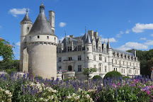 Private Trip, Fontainebleau, France