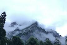 The Wetterhorn, Grindelwald, Switzerland