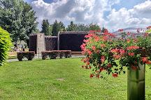 Teznie solankowe, Debowiec, Poland