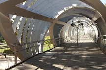 Puente De Arganzuela, Madrid, Spain