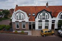 Oesterij, Yerseke, The Netherlands