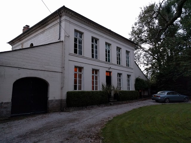 Maison de Plumes