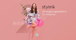 Stylink Vergütungs-Plattform für Influencer