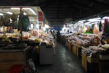 Lanpho Nakluea Market, Pattaya, Thailand