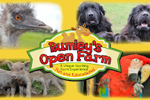 Rumley's Open Farm, Cork, Ireland