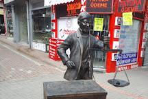 BartIn Kent Muzesi, Bartin, Turkey