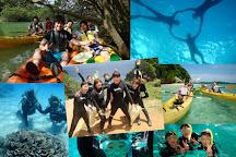 Wave Marine Club, Ginowan, Japan