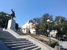 Золотой Феникс, Посьетская улица на фото Владивостока