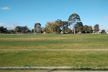 Princes Park, Caulfield, Australia