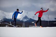 Gold Run Nordic Center, Breckenridge, United States