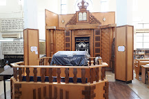 Tomb of Rabbi Meir, Tiberias, Israel