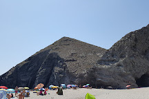 Playa De Los Muertos, Sayulita, Mexico