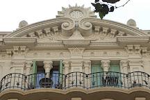 Museu Geologic del Seminari de Barcelona, Barcelona, Spain