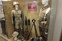 Malta at War Museum, Birgu (Vittoriosa), Malta