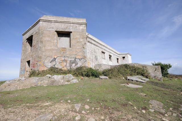 Observatorio de Monteventoso
