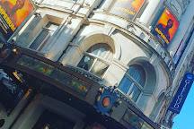 Gielgud Theatre, London, United Kingdom