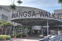 Wangsa Walk Mall, Kuala Lumpur, Malaysia