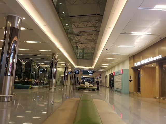 Aéroport de Salalah