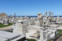 Santa Maria Magdalena de Pazzis Cemetery, San Juan, Puerto Rico