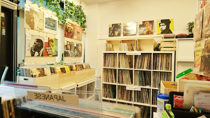 akaru records アカル・レコーズ