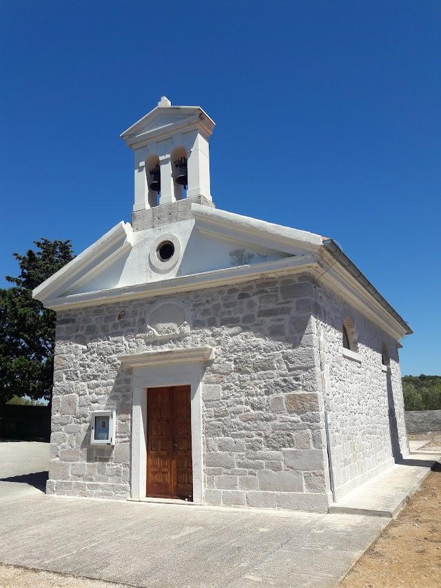 Church St Peter