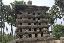 Neduntheevu (Delft Island), Jaffna, Sri Lanka