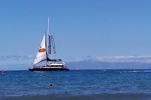 Playa de Fanabe, Costa Adeje, Spanje